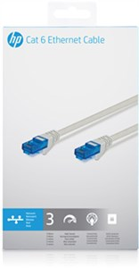 Network Cable - Cat 6