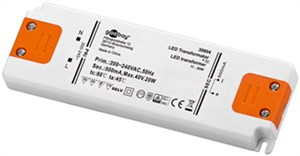 Constant Current LED Driver 500 mA / 20 W