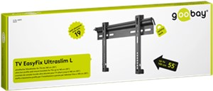 Supporto TV EasyFix Ultraslim L