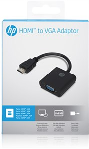 HP Convertitore HDMI -> VGA