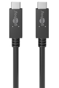 USB-C™ PD charging and sync cable 100W