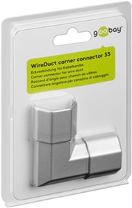 WireDuct corner connector 33