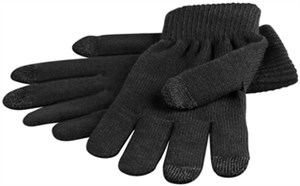 Screentouch gloves (S)