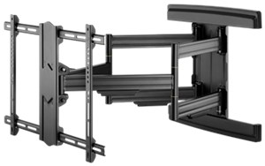 TV wall mount Pro FULLMOTION (L) wide Range