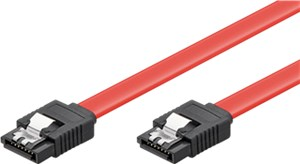 HDD S-ATA cable 1.5 GBits / 3 GBits Clip