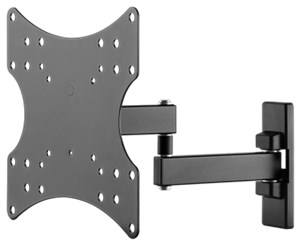 TV wall mount Basic FULLMOTION (S)