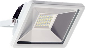 LED outdoor floodlight, 30 W