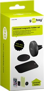 Magnetic mount for smartphones (45mm)