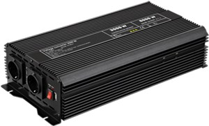 Convertisseur de tension 3 000 W