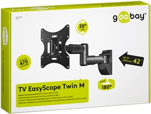 TV EasyScope Twin M