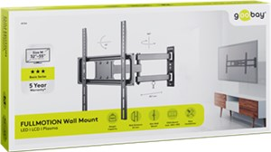 TV wall mount Basic FULLMOTION (M)