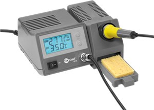 UK - EP5 digital soldering station